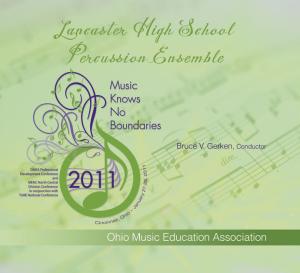 LHSPE omea 2011