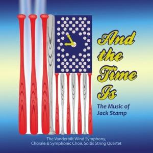 Vanderbilt Jack Stamp CD