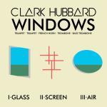 Clark Hubbard - Windows cover