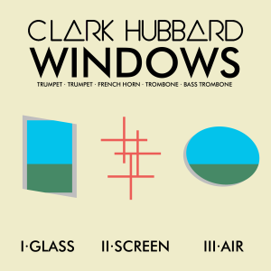 Clark Hubbard - Windows cover