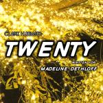 Clark Hubbard - Twenty cover