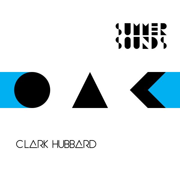 CLARK HUBBARD - Summer Sounds