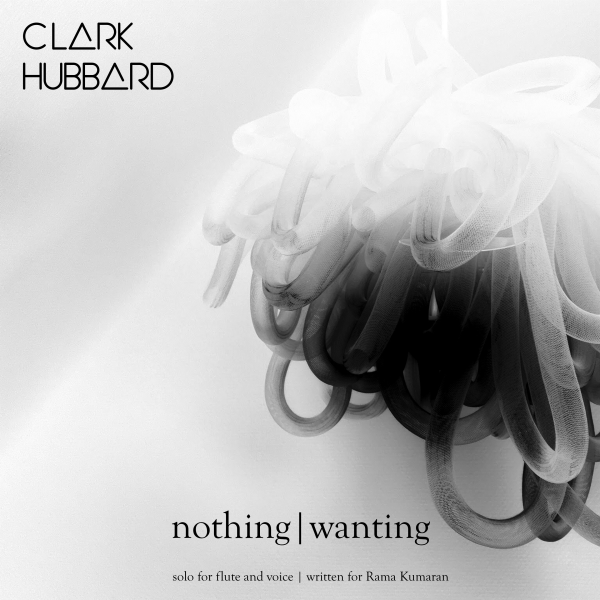CLARK HUBBARD - nothing wanting
