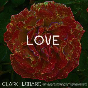CLARK HUBBARD - Love