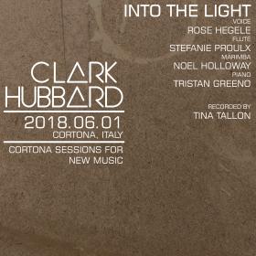 """2018.06.01 Bootleg"" cover art Clark Hubbard, 2018"