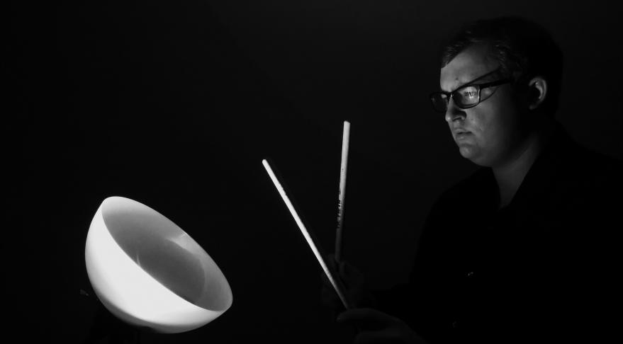 Lamp Drum 001