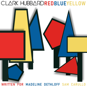 clark hubbard - redblueyellow cover 020