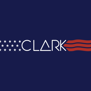 """Clark Hubbard '19 America Logo"" design credit: Clark Hubbard (2019)"